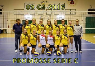 promosse Serie C